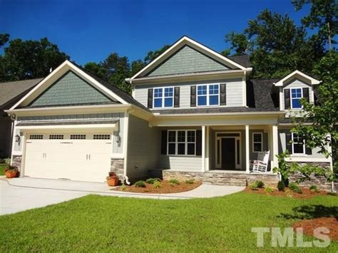 216 plantation dr youngsville nc 27596 new home for