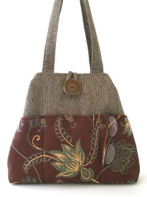 Handmade Purse Ideas - 1000 ideas about handmade purses on handmade