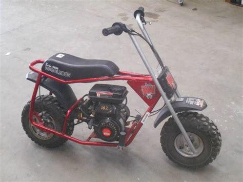 doodlebug hydraulic brake loretto equipment 288 in loretto minnesota by loretto