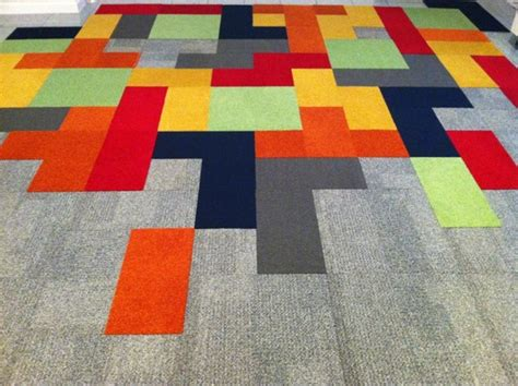 Patchwork Carpet Tiles - patchwork carpet tiles tile design ideas