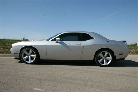 challenger procharger purchase used 2010 dodge challenger procharger