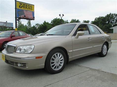 hyundai xg 350l 2005 hyundai xg 350 l for sale 48 used cars from 2 495