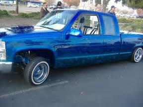 chevy silverado lowrider there is no limit on