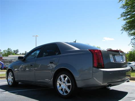 2005 cadillac cts price used pre owned 2005 cadillac cts base 4dr car in columbus