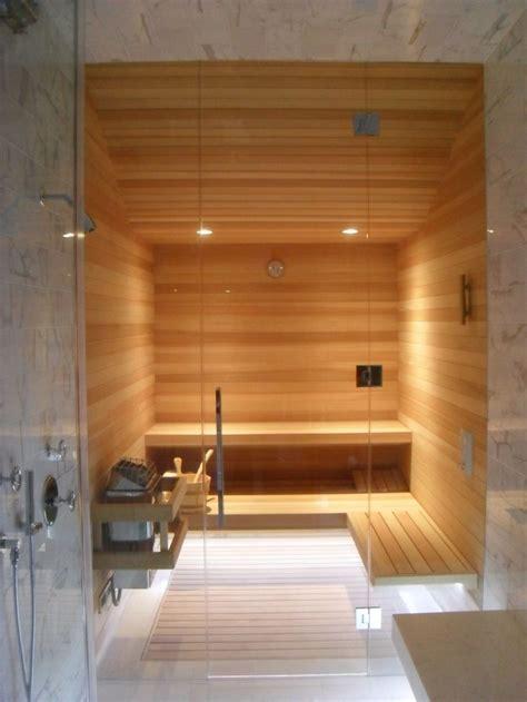 Steam Room Vs Sauna For Detox by 25 Best Ideas About Steam Room On Sauna Steam