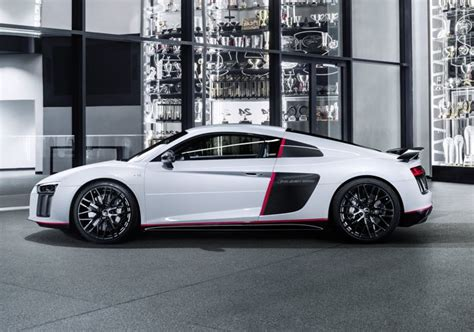 audi  coupe   selection  unveiled geeky