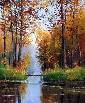 cuadros al oleo de paisajes los cuadros de paisajes al oleo estimulan los sentidos