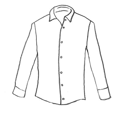 how to make a shirt template dress shirts template studio design gallery best