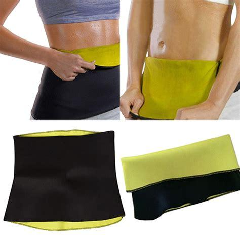 waist for weight loss aliexpress buy slimming belt minceur weight loss