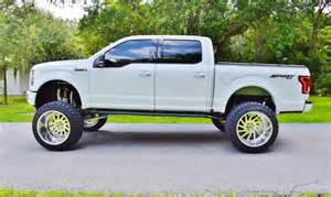 Lifted Ford F150 For Sale 2015 Ford F150 Show Truck Customized By Specialty Forged