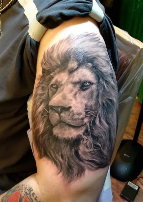 shane o neill tattoo artist aslan shane o neill from spike tv s ink master s page