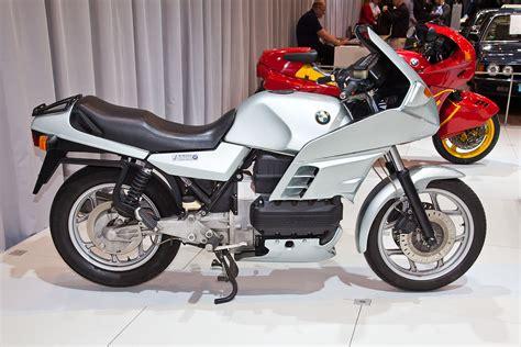 Bmw Motorrad K 100 Forum by Foto Bmw K 100 Rs Vergr 246 223 Ert