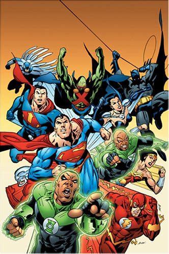 Jla Tp Vol 2 American Dreams Star07133 justice league series new and used books from thrift books