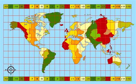 pacific time zone map pdt pacific daylight time