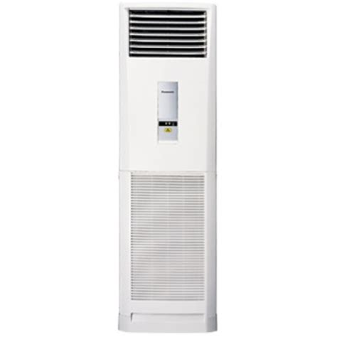 Ac Panasonic Standing Floor 3 Pk panasonic standing package unit air conditioner 5hp