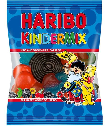 Sugar Wax 250 Gram Lemon haribo kindermix safka continental goodies auckland new