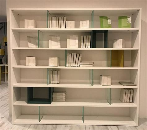 libreria prezzo libreria prezzo best anno materiali satinato bianco