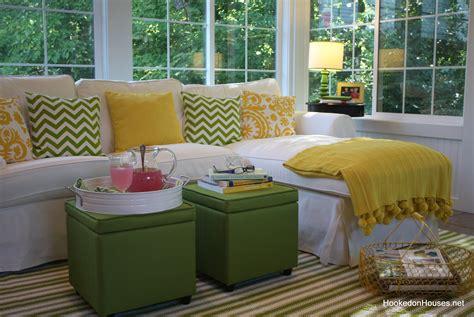 sofas for sunrooms ektorp sofa sunroom 6 hooked on houses