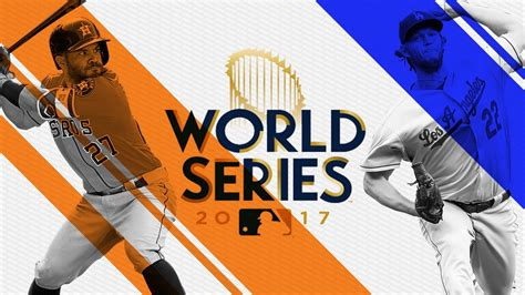 world series  score highlights  dodgers game  win  astros  la mlb sporting news