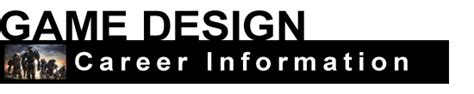 game design info video game design information