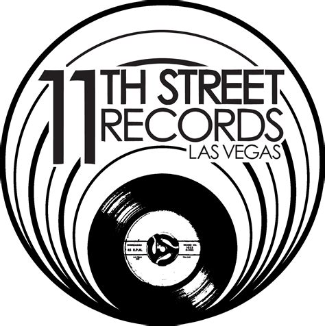 Las Vegas Records Record Welcome To 11th Records A Record Store In Downtown Las Vegas