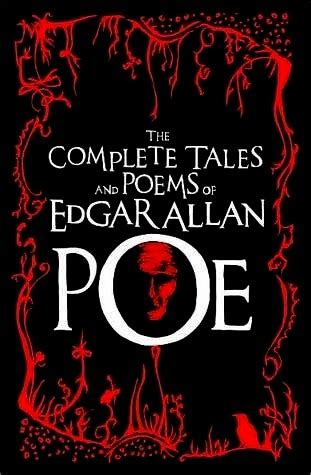 complete poems and tales by edgar allan poe illustrated books mandy lace vintage s review of the complete tales and