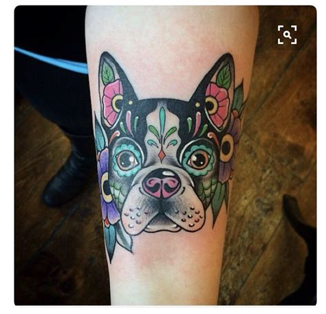 tattoo prices boston boston terrier tattoos over 20 pictures