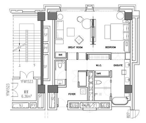 marriott wardman park floor plan fascinating 30 marriott hotel floor plan decorating