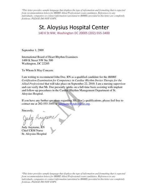 Reference Letter Keywords related keywords suggestions for nursing staff