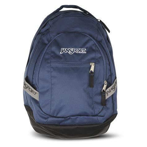 Jansport Belt Benhur jansport 30l backpack in blue for navy lyst