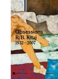 r b kitaj confessions of an painter autobiography books museum berlin special exhibition quot r b kitaj quot