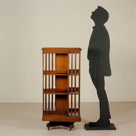 libreria in inglese libreria girevole inglese mobili in stile bottega