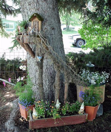 backyard fairy garden 16 do it yourself fairy garden ideas for kids