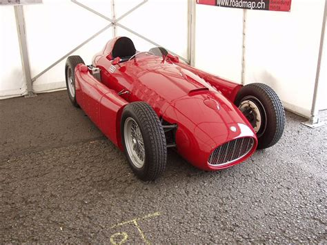 lancia d50 real more tim gould flickr