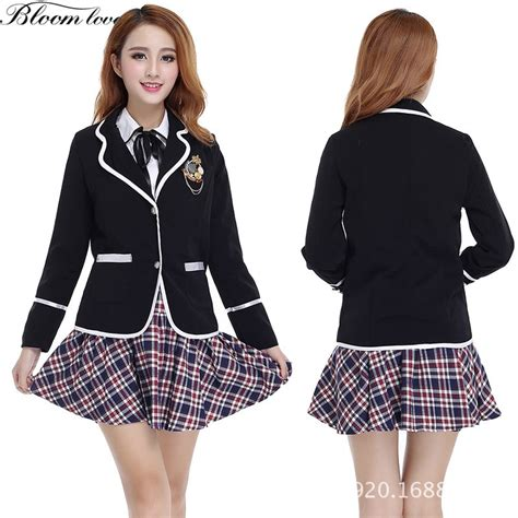 buy wholesale korean high school from china