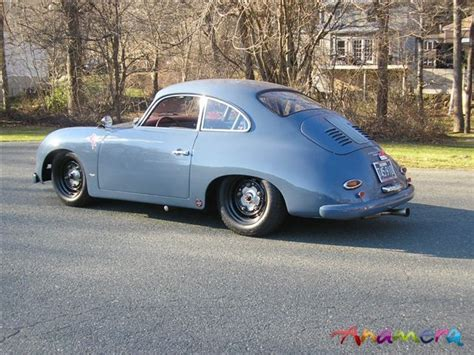 porsche outlaw for sale porsche 356 outlaw 1957 porsche 356 a outlaw coup 233 for