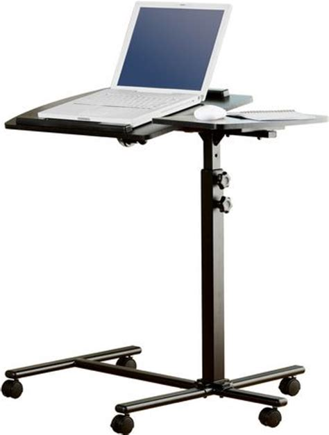 bed stands walmart mainstays laptop cart walmart canada