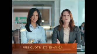amica mutual insurance company tv spot expectations amica mutual insurance company tv commercial