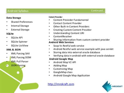 gridview vs gridlayout android internship in trivandrum imrokraft solutions