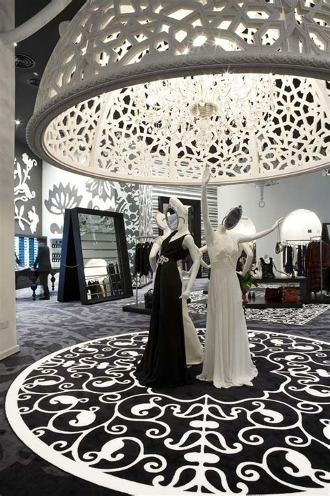 idea design bahrain creating a space within a space location moda mall