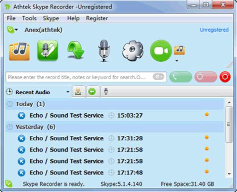Samsung Auto Call Recorder Software Free Download by Skype Call Recorder Download By Sharewareboss Software At