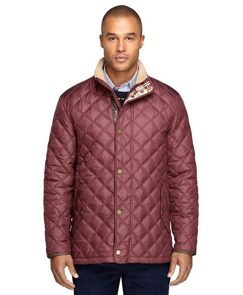 Brothers Quilted Jacket by Brothers Quilted Jacket In For Lyst