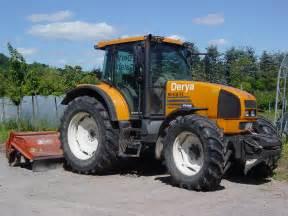 Renault Tractors Image Renault Ares 630 Rz Jpg Tractor Construction