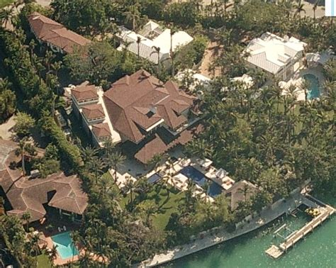 house p star island miami beach very beautiful island