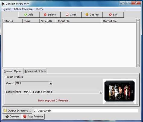 format converter mpeg convert cpi to mp4 files freeware downloads winx free flv