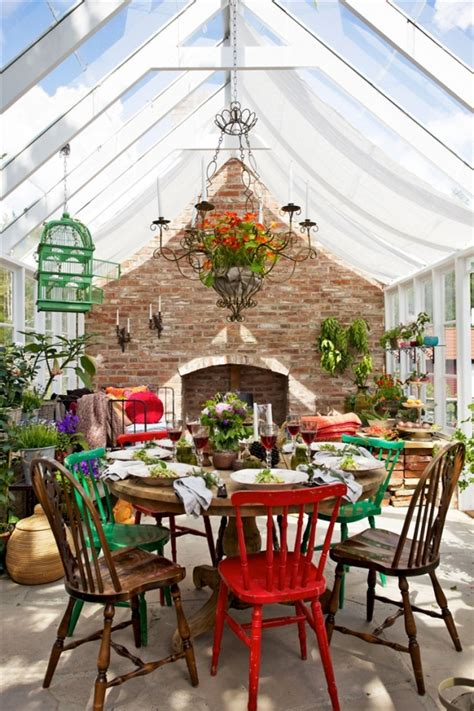 inside greenhouse ideas let s put a little home in greenhouse design adorable home