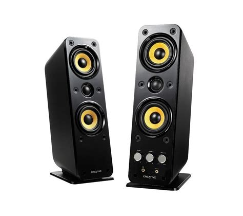 Speaker Pc buy creative gigaworks t40 series ii 2 0 pc speakers