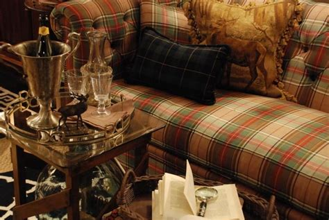 checked fabric sofas 1000 ideas about plaid sofa on pinterest plaid couch