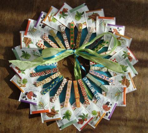 Heb Holiday Sweepstakes - 25 beste idee 235 n over wasknijper krans op pinterest