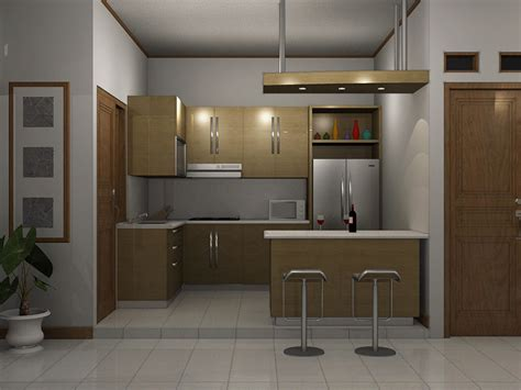 Desain Dapur Minimalis Sederhana Murah | 14 gambar desain dapur sederhana terbaru 2018 desain
